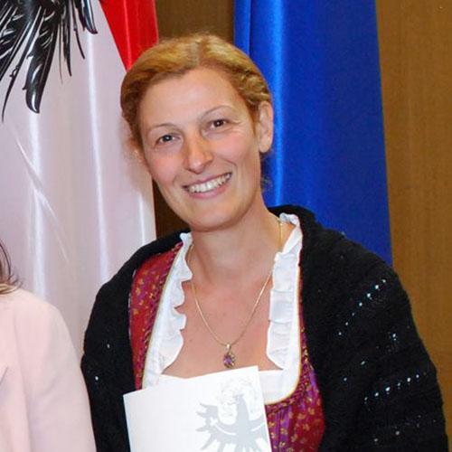 Johanna Schweinberger